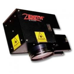 TELESIS Zenith 10FQ Laserowy System Znakowania