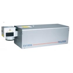Znakowarka Laserowa EV15DS , ciało stałe, pompowany diodą