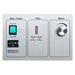 System filtracyjno-odciągowy BF5 - lutowanie, kosmetyka, redukcja zapachu