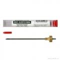 Frez grawerski do aluminium i mosiądzu ZEC - A2013 BAL
