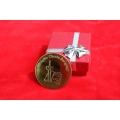Medal-Pamiątka Chrztu Świętego I