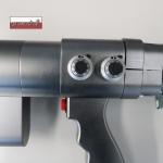 Grawostar Laser Cleaner Pro - Systemy laserowe do czyszczenia rdzy