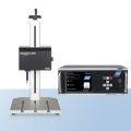 MagicPin 100T z kontrolerem UMC 112 i przystawką obrotową