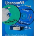 Ucancam V9 oprogramowanie grawerskie