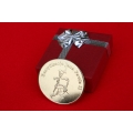 Medal-Beatyfikacja Papieża Jana Pawła II