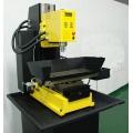 Gravec 5 Linear CNC Mill