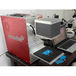 Laser Grawostar Blue - Znakowarka Laserowa
